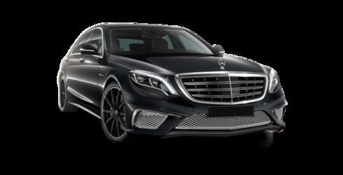 Classe S 65 AMG 2017