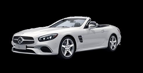 SL SL450 2017