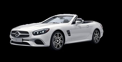 SL SL550 2017