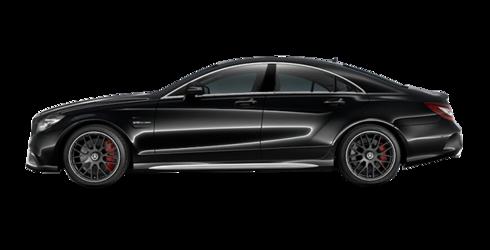CLS 63 S AMG 4MATIC Édition Avantgarde 2017