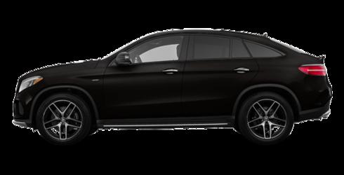 GLE Coupé 43 4MATIC AMG 2017