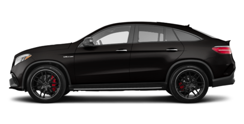 GLE Coupé 63S 4MATIC AMG 2017