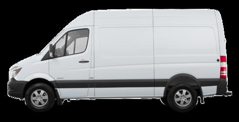 Sprinter FOURGON 2500 2017