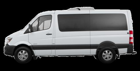 Sprinter COMBI 2500 2017