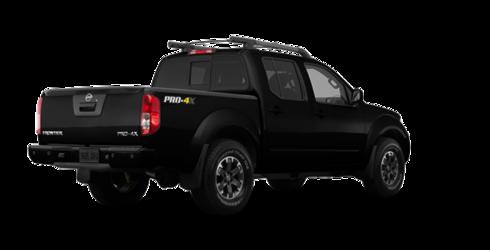 Frontier PRO-4X 2017