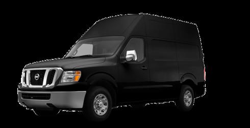 2017  NV Cargo 2500 SV