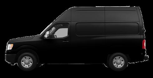 2017  NV Cargo 3500 S