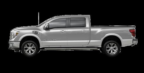 Titan XD Diesel SL 2017
