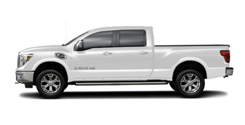 2017  Titan XD Diesel SL