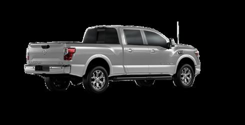 Titan XD Diesel SV 2017
