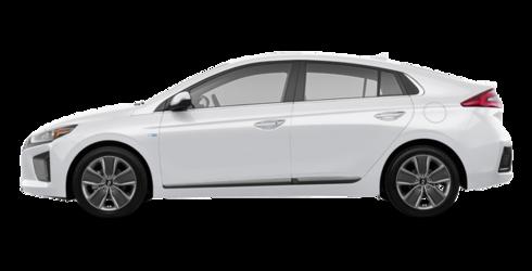 Ioniq hybride LIMITED 2018