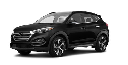 2018  Tucson 1.6T SE AWD