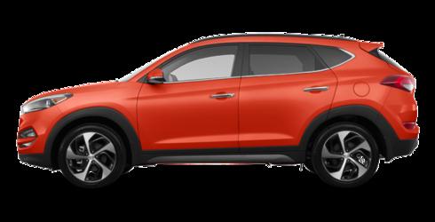 Tucson 1.6T ULTIMATE AWD 2018