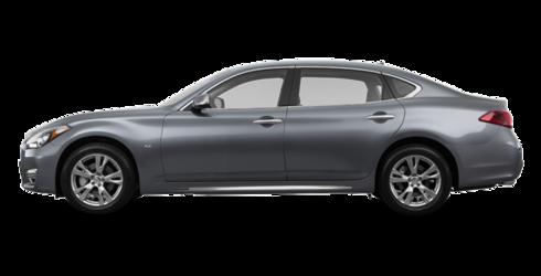 2018  Q70 L 5.6 AWD