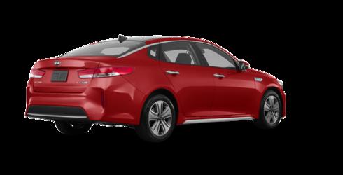 Optima Hybride EX 2018