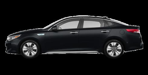 2018  Optima Hybrid LX