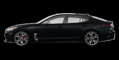 2018  Stinger GT