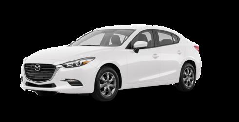 2018  Mazda3 GX
