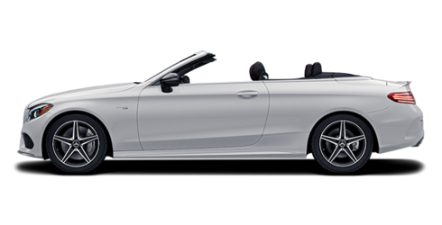Classe C Cabriolet AMG C 43 4MATIC 2018