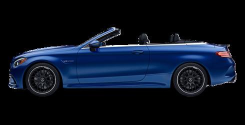 Classe C Cabriolet AMG C 63 2018