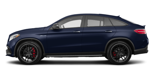 GLE Coupé 63S 4MATIC AMG 2018