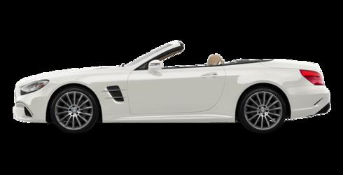SL SL550 2018