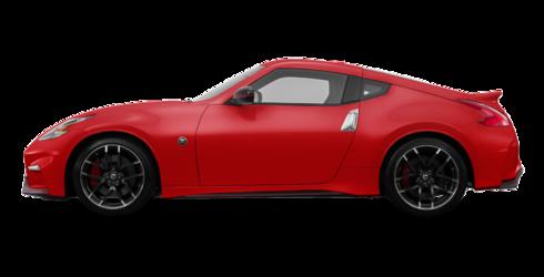 370Z Coupé NISMO 2018