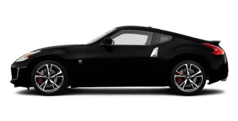 370Z Coupé TOURISME SPORT 2018