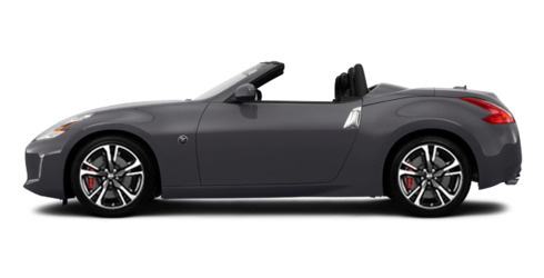 370Z Roadster TOURISME SPORT 2018