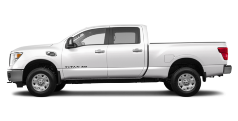 Titan XD Diesel SV 2018