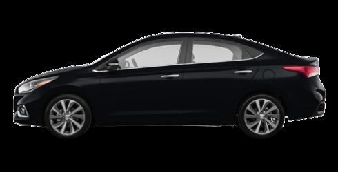 2018  Accent Sedan GLS