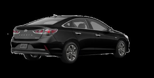2018  Sonata Hybrid GLS