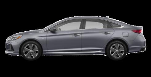 Sonata Hybride GLS 2018