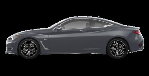 Q60 Coupé 3.0T SPORT à TI 2018