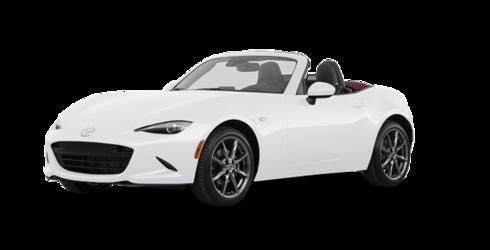 MX-5 GT 2018