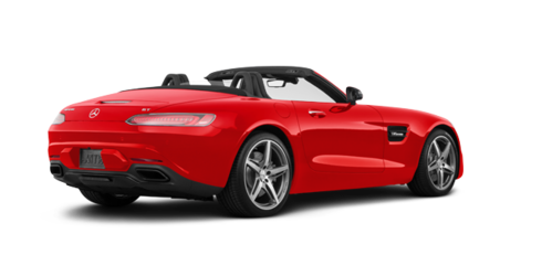 AMG GT Roadster  2018