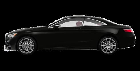Classe S Coupé 560 4MATIC 2018