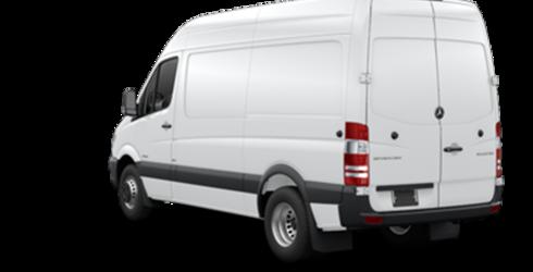 Sprinter FOURGON 3500 2018