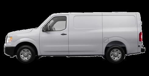 NV Cargo 2500 S 2018