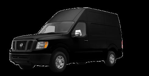 2018  NV Cargo 3500 S