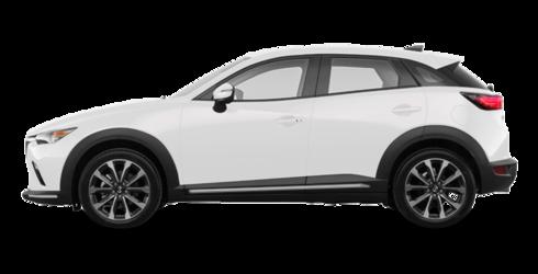 CX-3 GT 2019