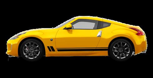 370Z Coupé Héritage Jaune 2019
