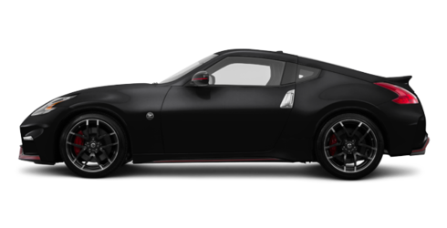 370Z Coupé NISMO 2019