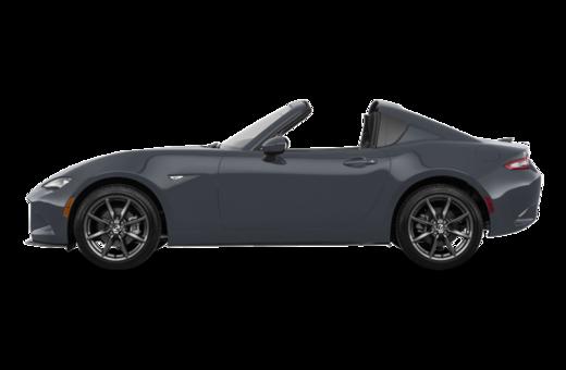Mazda MX-5 RF For Sale