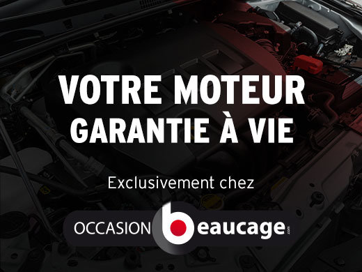 Exclusivement chez Occasion Beaucage SHERBROOKE