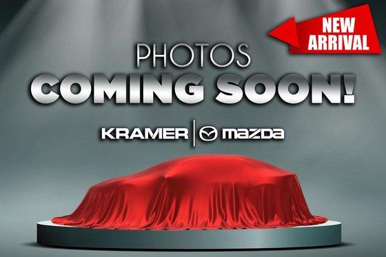 2017 Mazda CX-3 GS AWD **LOW KMS**