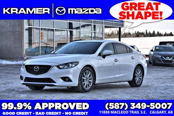 2014 Mazda Mazda6 GS *BEST PRICE*