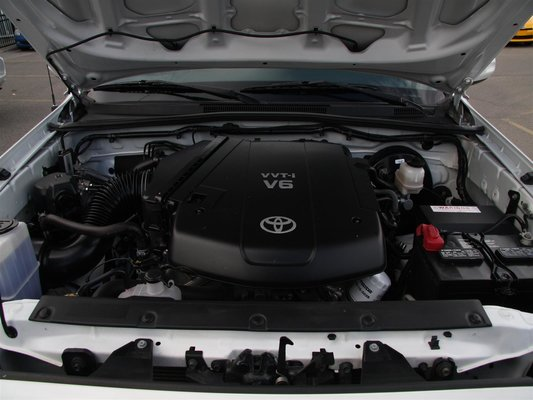 2013 Toyota Tacoma TRD DBL CAB