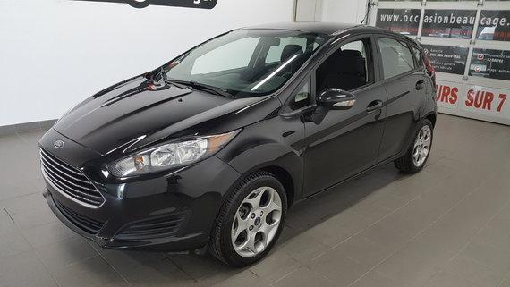 Ford Fiesta 2015 SE, mags, sièges chauffants, bluetooth