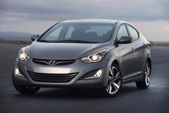 Hyundai Elantra 2014 GL TOUT ÉQUIPÉ 38$/SEM. 0$ COMPTANT